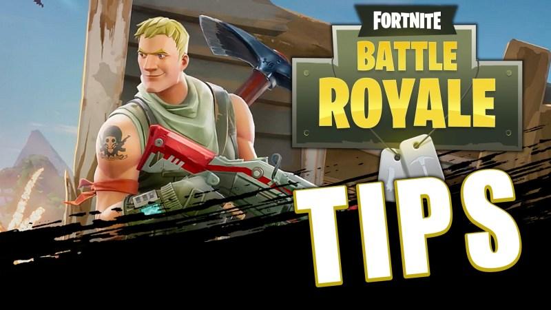 13 Tips on how to win Fortnite Battle Royale » MentalMars