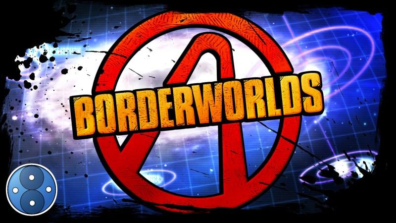 Borderlands 3 is called Borderworlds