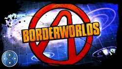 Borderlands 3 is called Borderworlds