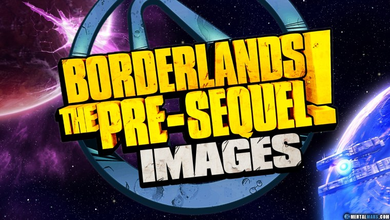 Borderlands the Pre-Sequel Images