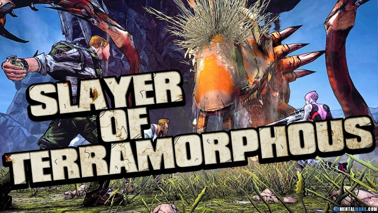 Slayer of Terramorphous Class Mod GuideSlayer of Terramorphous Class Mod Guide