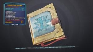 Legendary Siren Class Mod - Borderlands 2