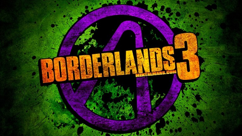 Borderlands 3 Shadows from the Bloody Harvest Wallpaper - Preview