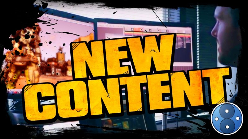 New Borderlands Content