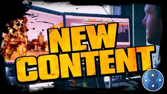 Massive Borderlands 3 Details Leaked » MentalMars