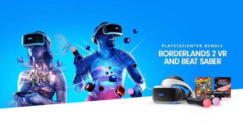 Borderlands 2 PSVR Bundle