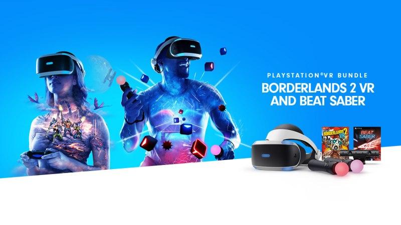 Borderlands 2 PSVR Bundle