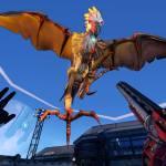 Borderlands 2 VR Screenshot - Bloodwing