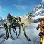Borderlands 2 VR Screenshot - Varkid