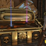 Borderlands Golden Chest