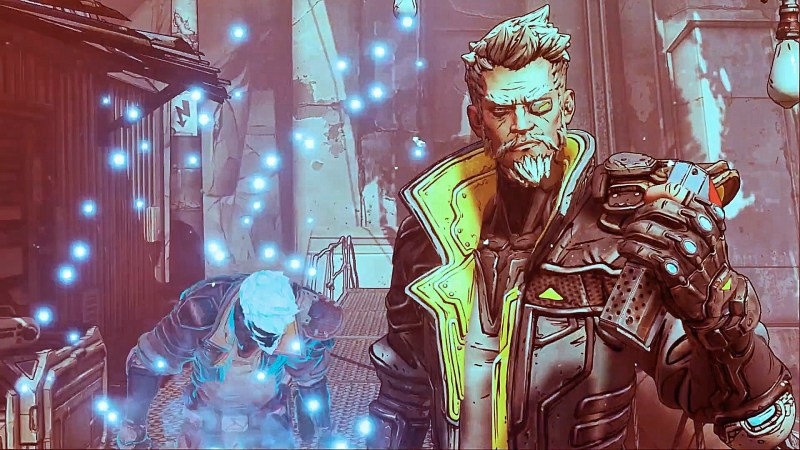 Six Takeaways From Borderlands 3 S Reveal Culture Of Gaming