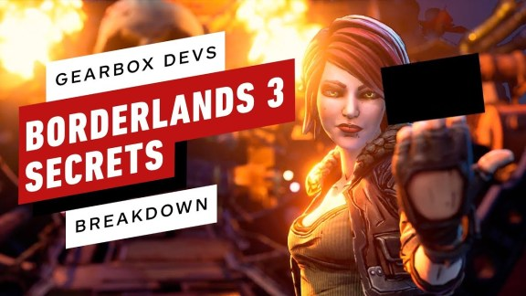 Borderlands 3 E3 Trailer Breakdown