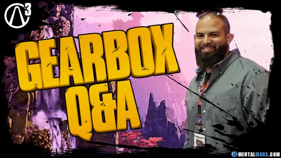 Gearbox Community Q&A Livestream - Borderlands 3