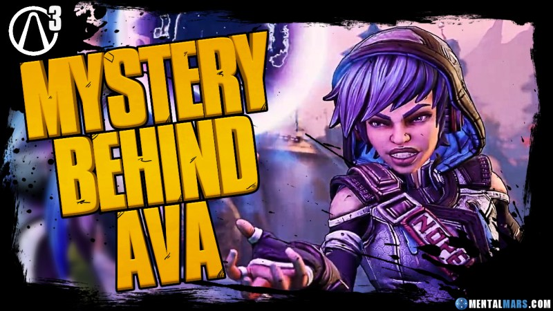 The Mystery Behind Ava in Borderlands 3