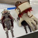 Tyreen Glove