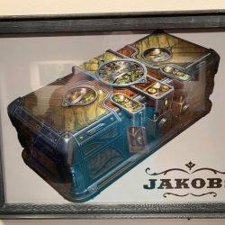 Museum of Mayhem - Jakobs Chest