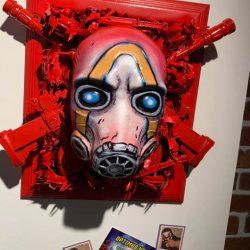 Museum of Mayhem - Mask