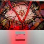 Museum of Mayhem - StainedGlass Eye