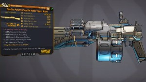 Borderlands 3 Legendary Torgue Shotgun - Tiggs Boom