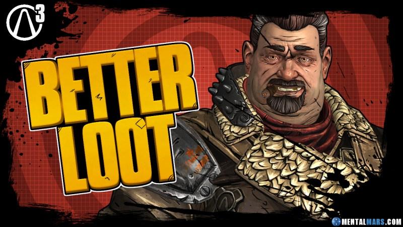 How to get better loot in Borderlands 3
