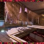 Screengrab lounge Mansion - Borderlands 3 Revenge of the Cartels