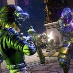 Neon Trooper - Borderlands 3 Revenge of the Cartels Screenshot
