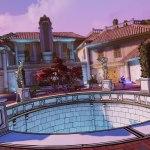 Villa Ultraviolet - Borderlands 3 Revenge of the Cartels Screenshot