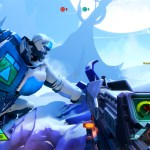 Battleborn Chuck Screenshot 1