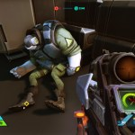 Battleborn Chuck Screenshot 3