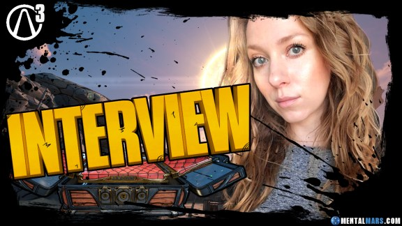 Level Design Interview With Vanessa Little - Borderlands 3