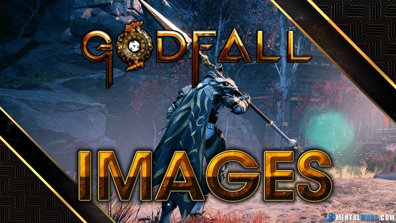 Godfall Images