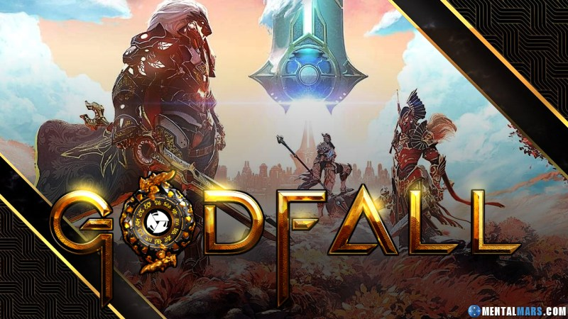 What is Godfall?