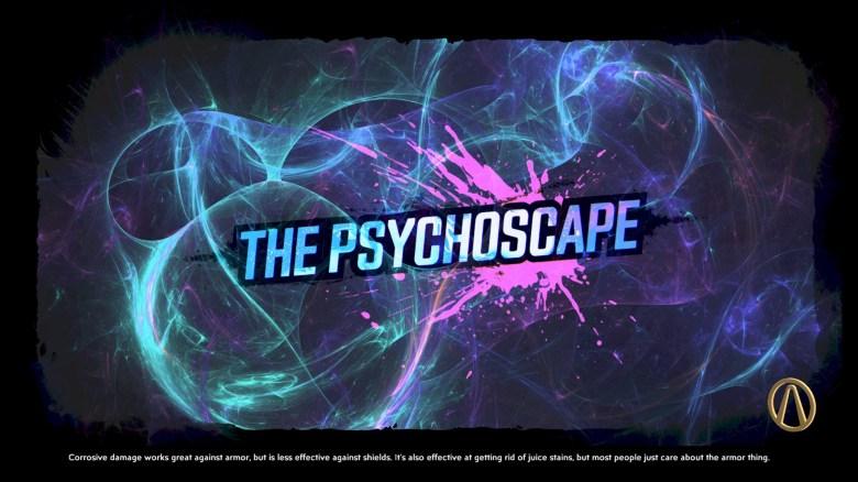 Borderlands 3 DLC 4 The Psychoscape