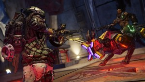 Borderlands 3 - Arms Race - Boss Screenshot