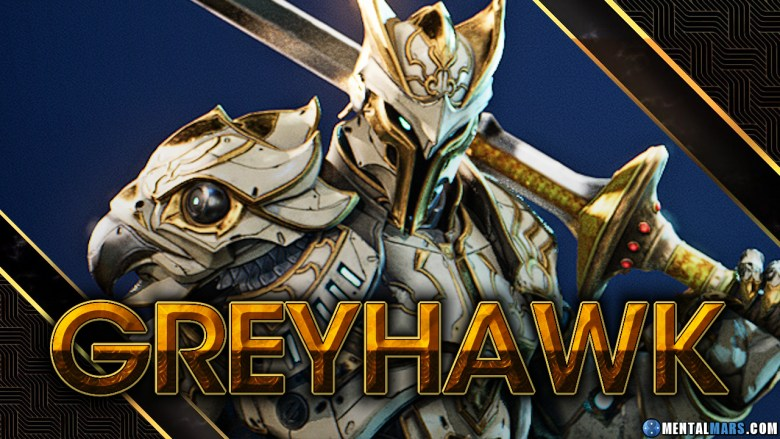 Godfall Greyhawk Valorplate