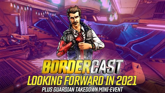 Bordercast 01 15 2021
