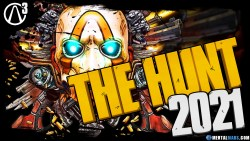 Borderlands 3 The Hunt 2021