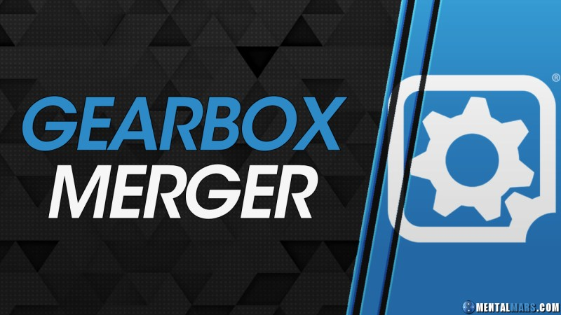 Gearbox Merged Embracer Group
