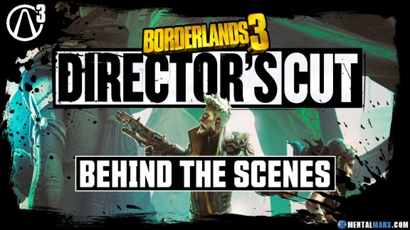 Borderlands 3 Behind The Scenes [DLC6]