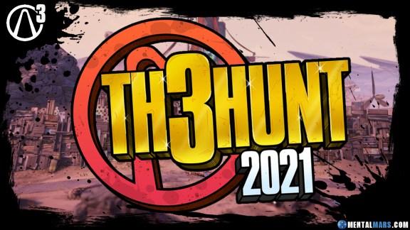 The Hunt 2021 Recap - Borderlands 3