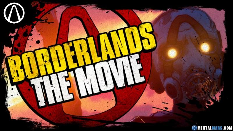 Borderlands Movie Plot Revealed