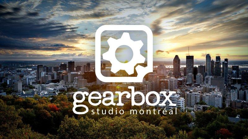 New Gearbox Montreal Studio