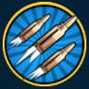 Space Punks Bullets Mod