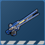 Space Punks Ranged Weapon - Pointer