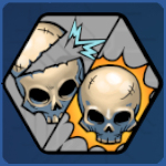 Space Punks Talent Item - Bloodletter