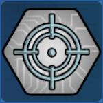 Space Punks Talent Item - Range finder