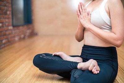 瞑想の具体的なやり方