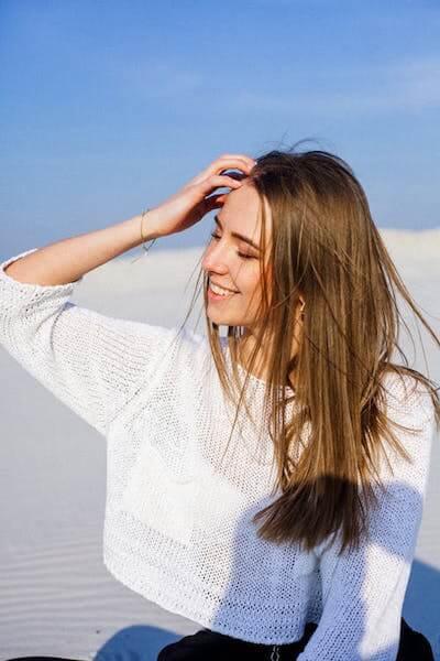 酸熱トリートメントは髪に良いのか?