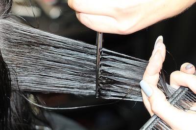 髪をすく事の本質