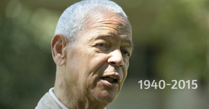 civil rights leader julian bond dead at age 75